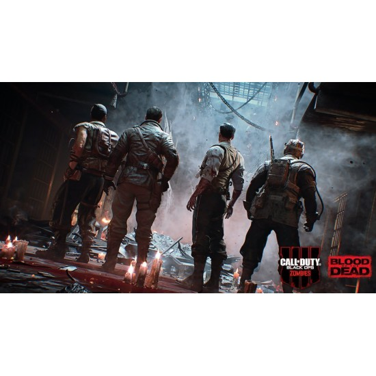 Call of Duty: Black Ops 4 - Battle.net PC Digital Code