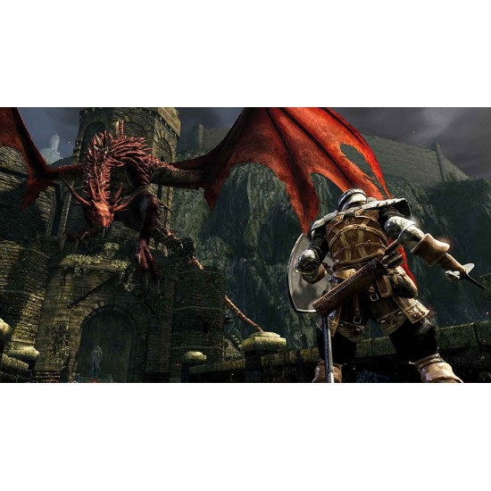 Dark Souls Remastered | Switch