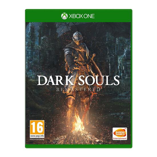 Dark Souls Remastered - XB1
