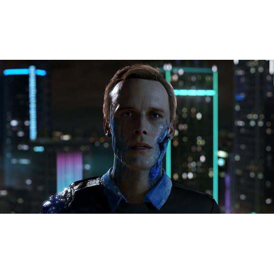 Detroit: Become Human - Global Region - PC Steam Digital Code