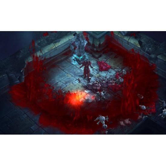Diablo III Eternal Collection   PS4