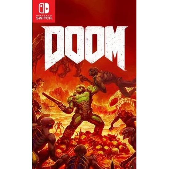 Doom | Switch