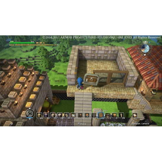Dragon Quest Builders | Switch