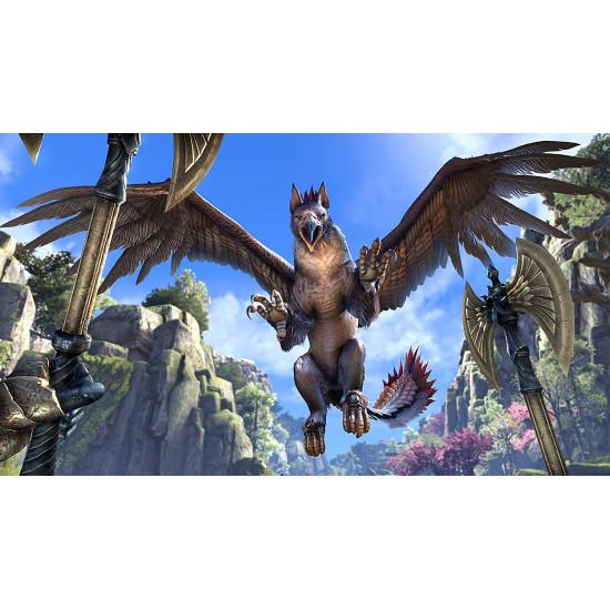 Elder Scrolls Online: Summerset - PlayStation 4