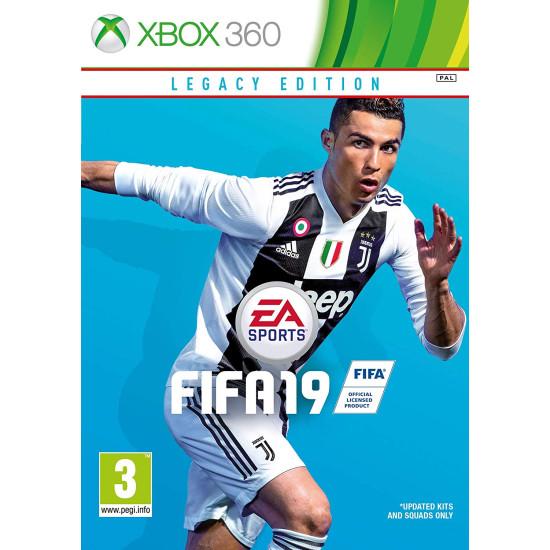 FIFA 19 Legacy Edition | XB360