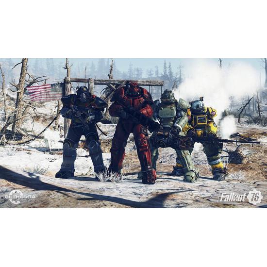 Fallout 76 - XB1