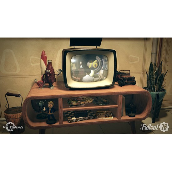 Fallout 76 - PC - Bethesda Digital Code
