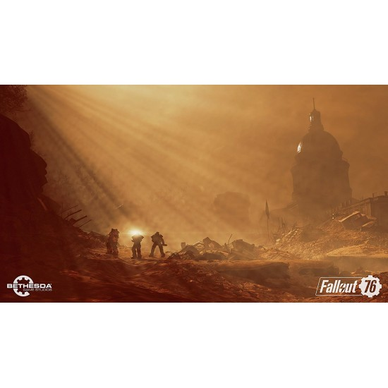 Fallout 76 - PC - Steam Digital Code