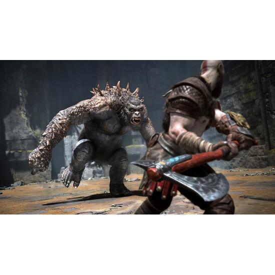 God of War - Collectors Edition | PS4