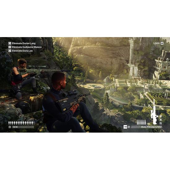 Hitman 2 - Gold Edition | PS4