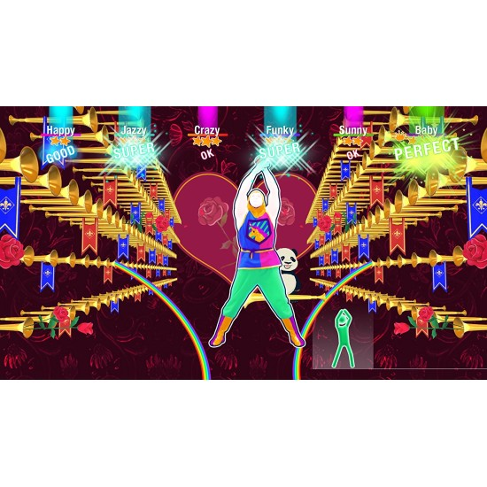 Just Dance 2019 | Switch
