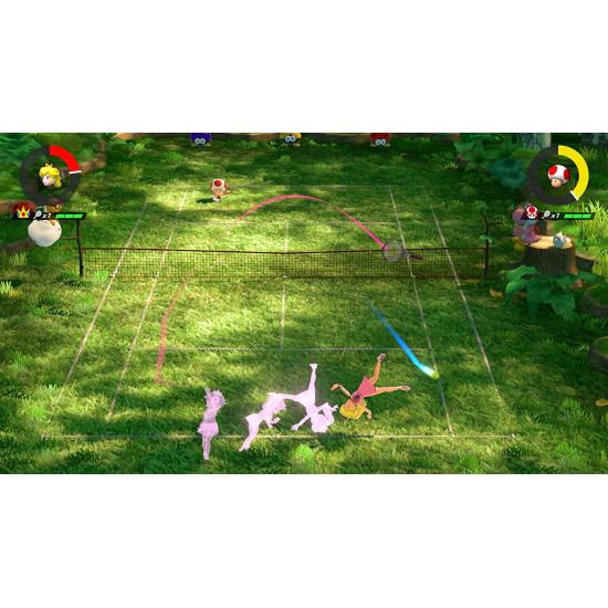 Mario Tennis Aces | Switch