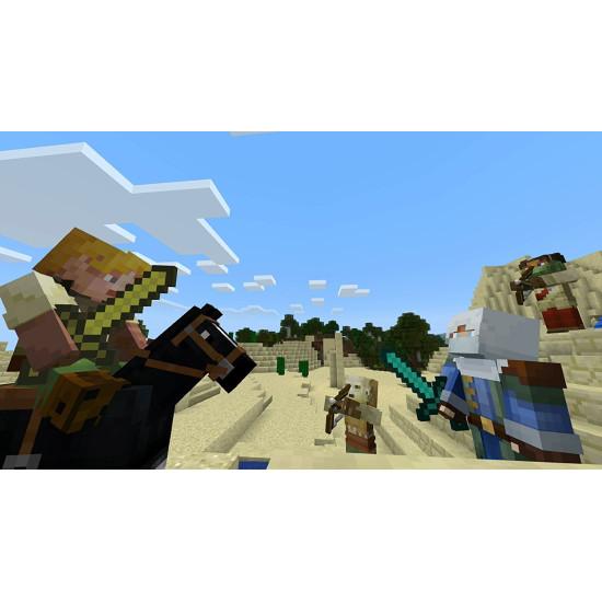 Minecraft Bedrock Edition | Switch