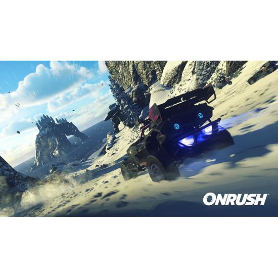 Onrush - Day One Edition | XB1
