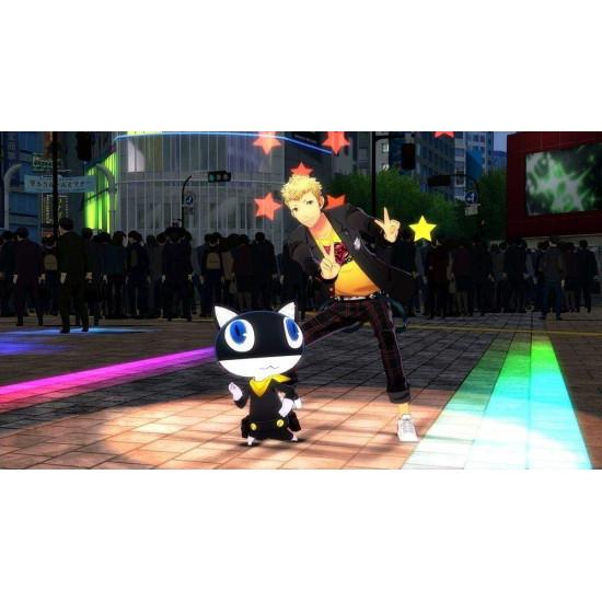 Persona 5: Dancing in Starlight - PSVR - PlayStation 4