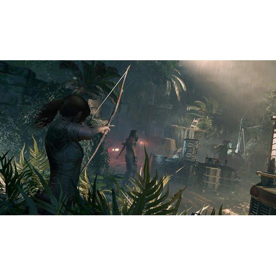 Shadow of the Tomb Raider - Croft Edition - PC Steam - Digital Code
