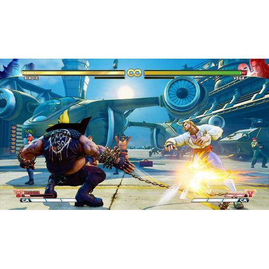 Street Fighter V - PlayStation Hits | PS4