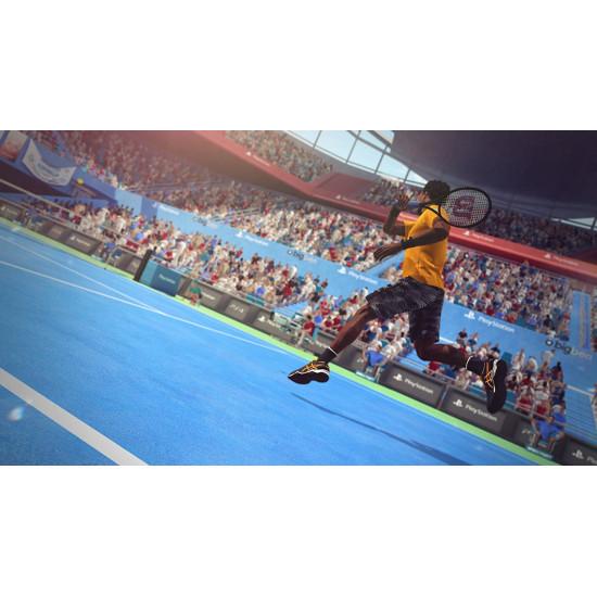 Tennis World Tour | Switch