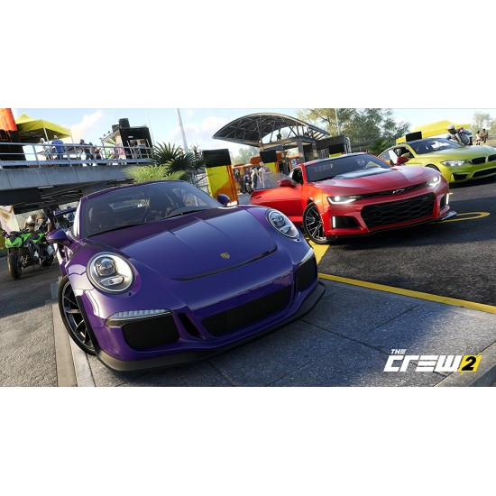 The Crew 2 - Gold Edition | XB1