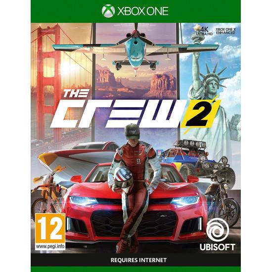 The Crew 2 | XB1