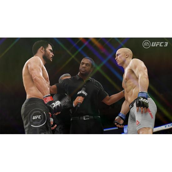 UFC 3 | PS4