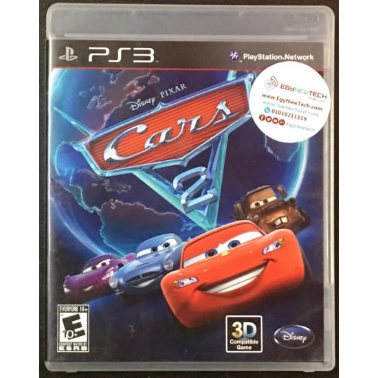 Cars 2 - Used Like New - PlayStation 3