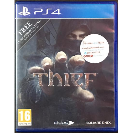 Thief - Used Like New | PS4