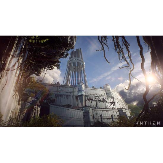 Anthem Legion of Dawn Edition - XB1