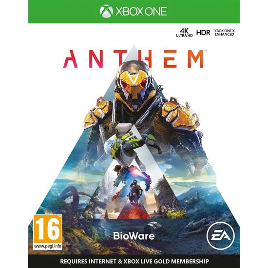 Anthem - XB1