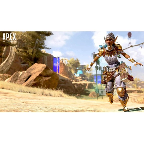 Apex legend life line - Middle East Edition - PlayStation 4