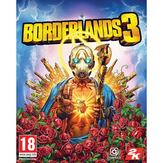 Borderlands 3 - PC - EPIC Games Digital Code