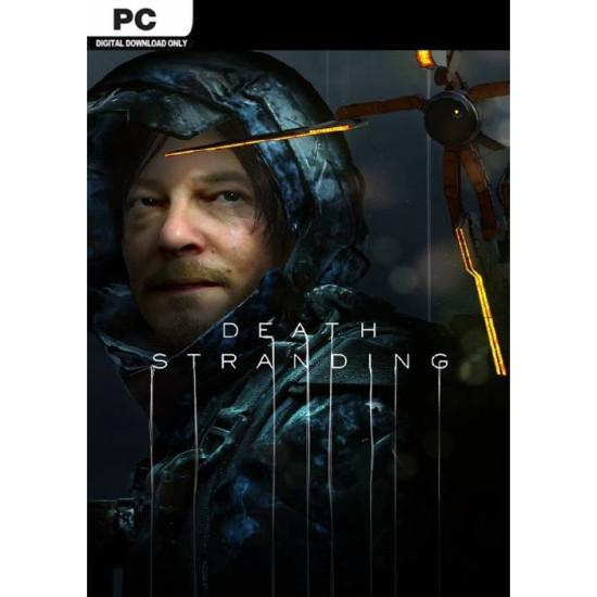 Death Stranding - Global Region - PC Steam Digital Code