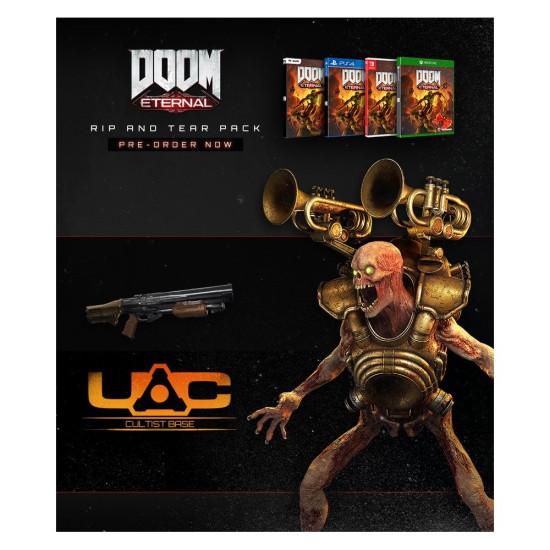 Doom - Eternal - Xbox One