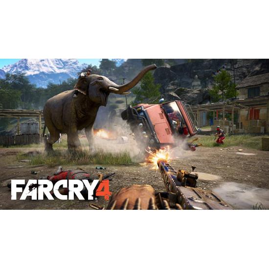 Far Cry 4 + Far Cry 5 - Double Pack - PlayStation 4