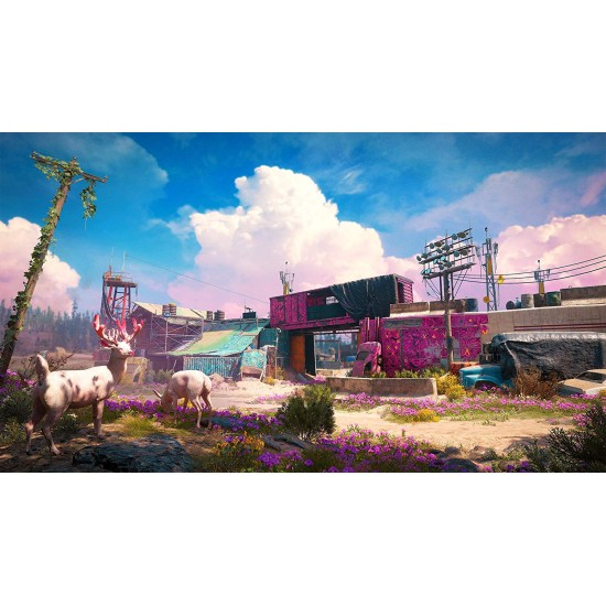 Far Cry New Dawn | XB1