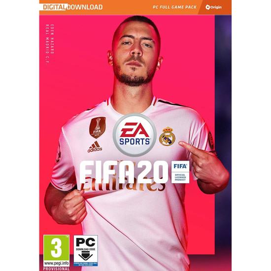 FIFA 20 - Global - Include Arabic - PC Origin Digital Code