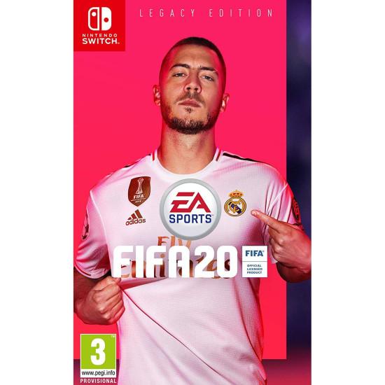 FIFA 20 - Switch