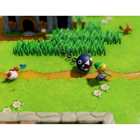 Legend of Zelda: Links Awakening - Switch