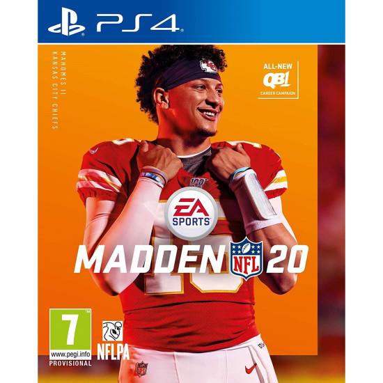 Madden NFL 20 | PS4