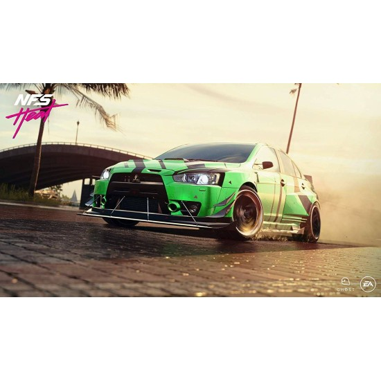 Need for Speed Heat - Global - PC Origin Digital Code