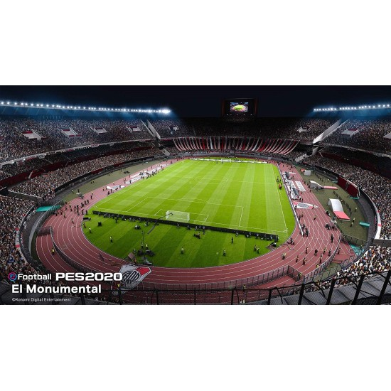 eFootball PES 2020 - Middle East Edition - Xbox One