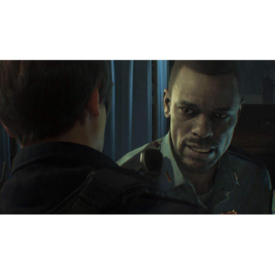 Resident Evil 2 | XB1