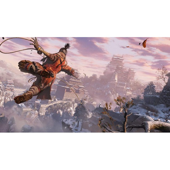 Sekiro Shadows Die Twice - Xbox One
