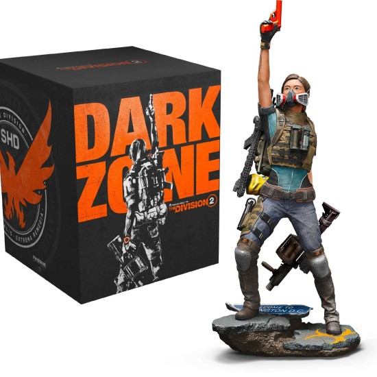 Tom Clancys The Division 2 The Dark Zone Edition - Xbox One