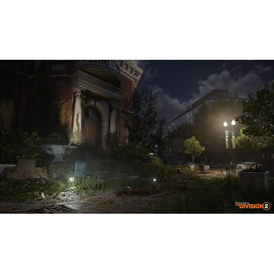 Tom Clancy's The Division 2 Gold Edition - Xbox One