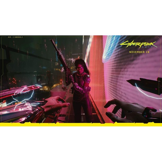 Cyberpunk 2077 - Global - PC GoG Digital Code