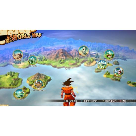Dragon Ball Z: Kakarot - Global - PC Steam Digital Code