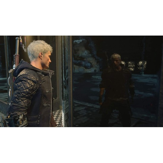 Devil May Cry 5 Special Edition - Xbox One / Series