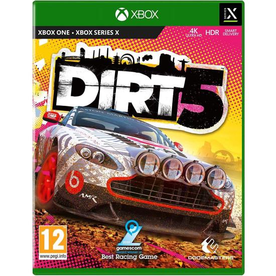 Dirt 5 - Xbox Series