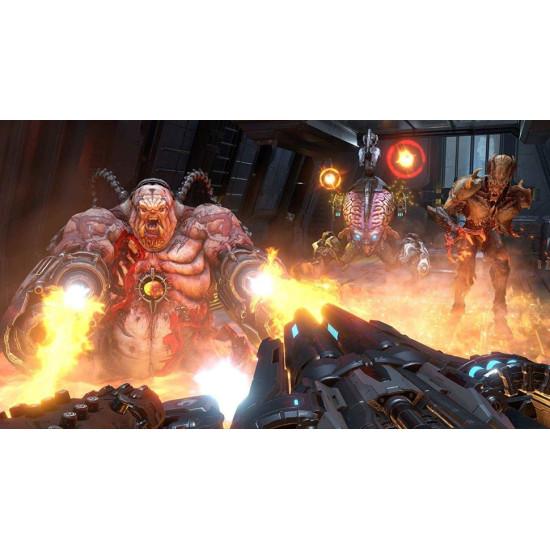 Doom: Eternal - Playstation 4